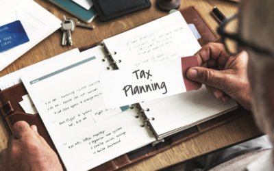 Tax Planning For Silvers